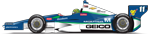 11 Kanaan Indy Livery