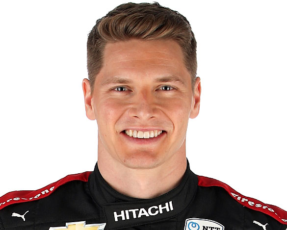 Josef Newgarden