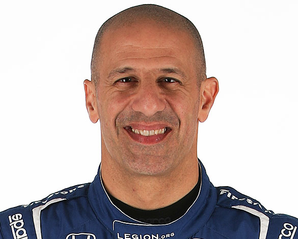 Image result for tony Kanaan