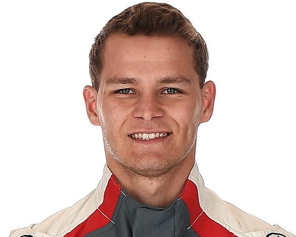 Kris Wright