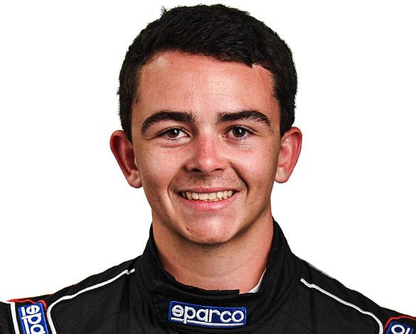 Darren Keane