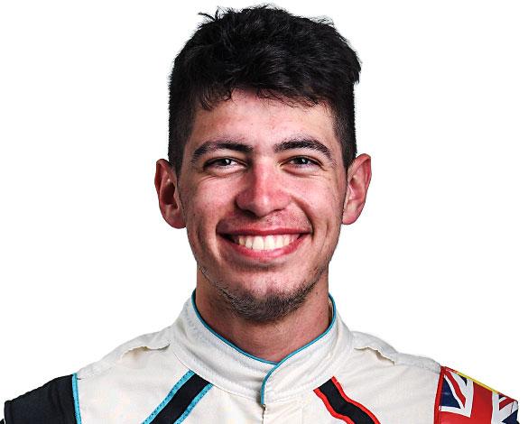 Matt Round-Garrido