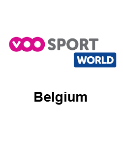 VOO Sport World