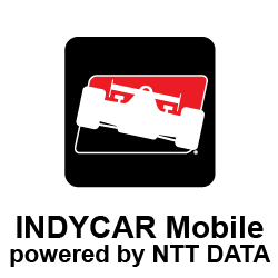 INDYCAR Mobile powered by NTT Data