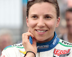 deSilvestro to start 3rd at St. Pete