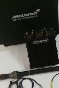 McLaren Components