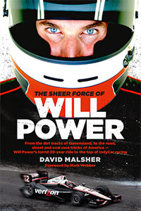 Will Power Biography