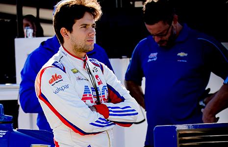 Carlos Munoz