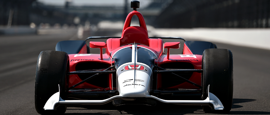 INDYCAR'S NEXT car design: Bolder, safer, even more thrilling