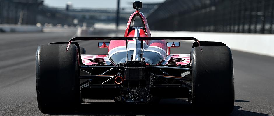 2018 Universal Aero Kit - Honda