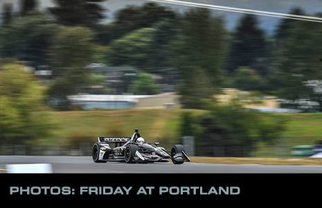 Photos: Friday at Portland