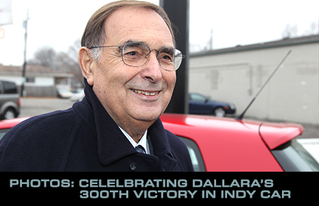 Giampaolo Dallara