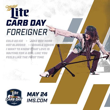 Miller Lite Carb Day