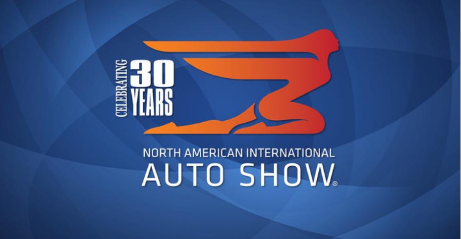 North American International Auto Show