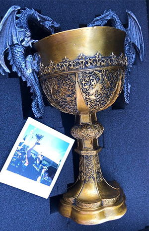 Chalice of Excellence