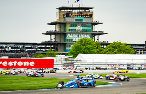 IMS road race