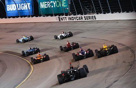 2019 Iowa Speedway