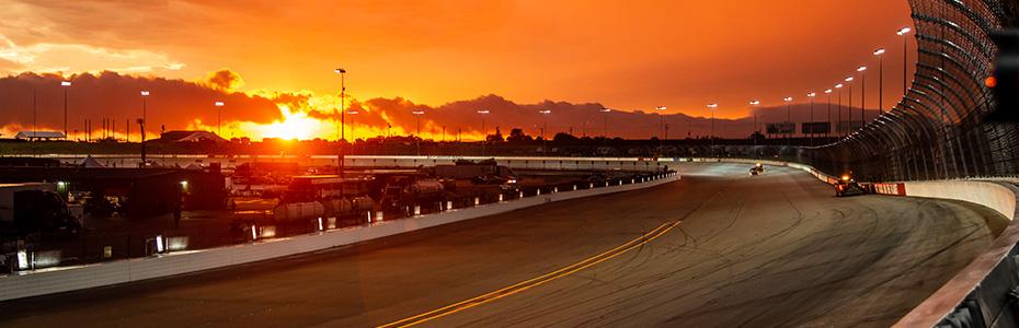 Iowa Speedway 2019