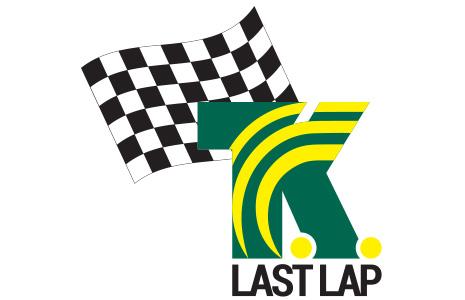 Tony Kanaan's Last Lap logo
