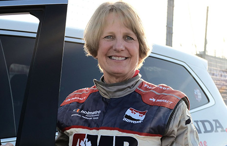 Gail Truess