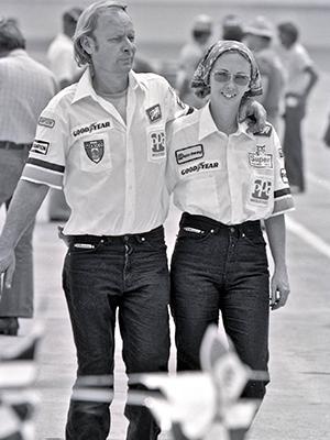 Howard and Anita Millican