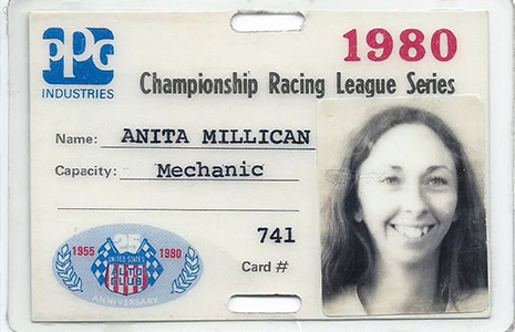 Anita Millican