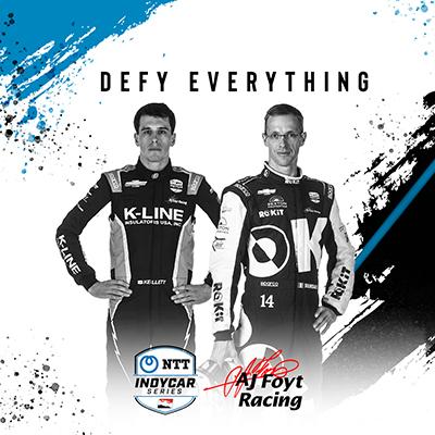 AJ Foyt Racing