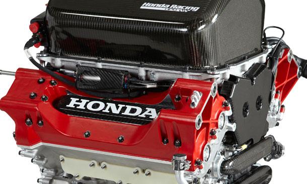 Honda Turbocharger Protest