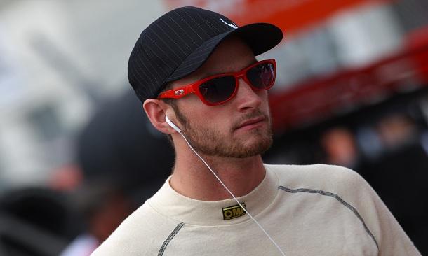 Krohn will drive for Bryan Herta Autosport in the Freedom 100