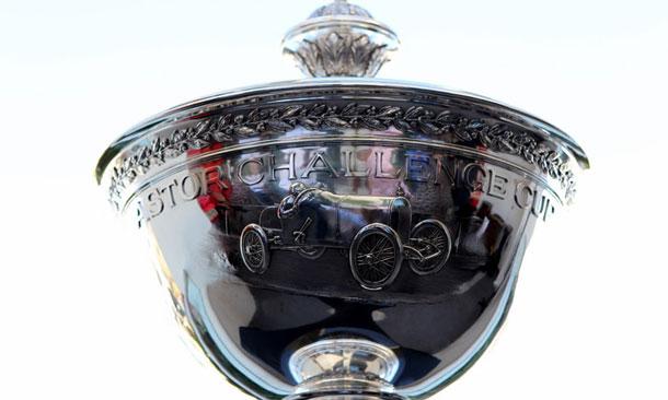 Astor Challenge Cup