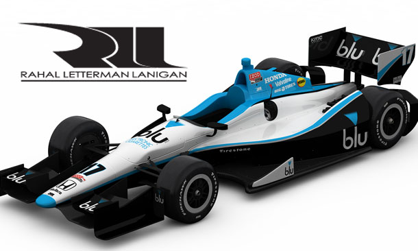 blu eCigs to sponsor Mike Conway at Long Beach