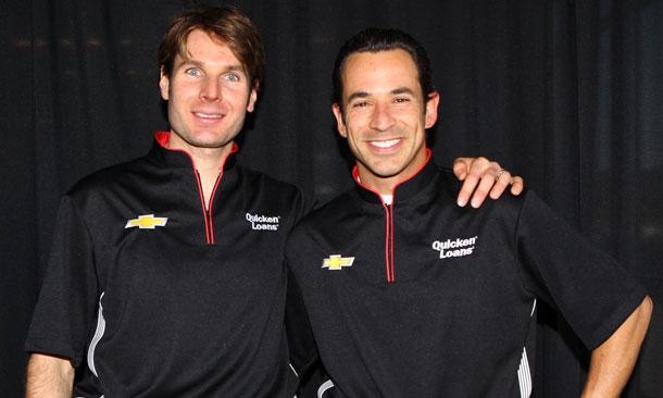 2013 Team Preview: Team Penske