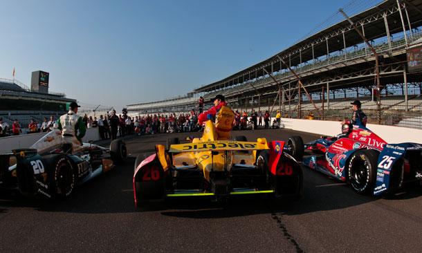 photograph regarding Printable Indy 500 Starting Grid called Indianapolis 500 Mile Race 33-motor vehicle beginning lineup