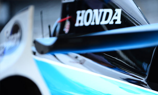Schmidt renews with Honda for 2014