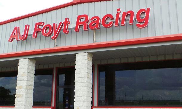 A.J. Foyt Enterprises