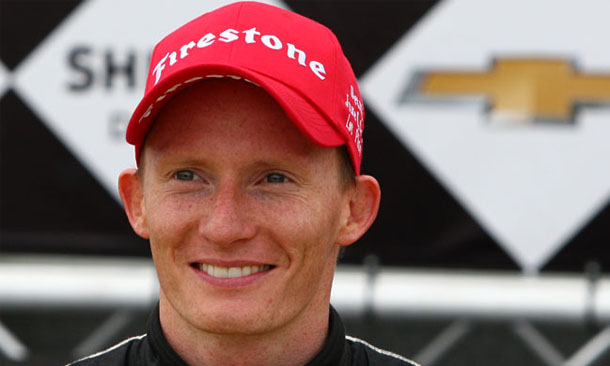 Mike Conway will contest the road and street races with Ed Carpenter Racing