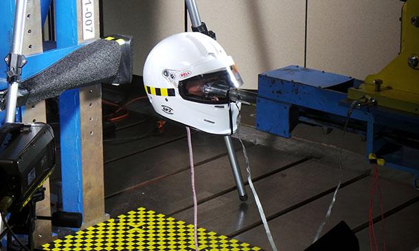 Upgraded Helmets for 2014