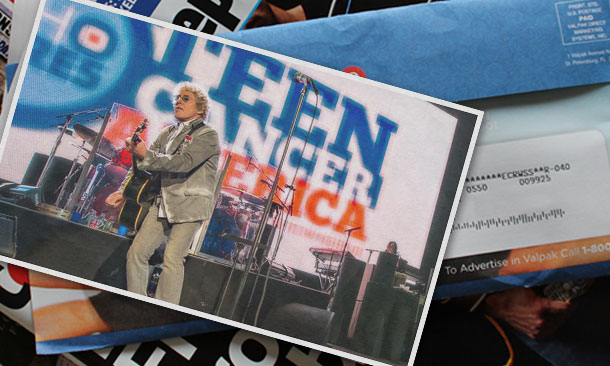 Roger Daltrey - Teen Cancer America