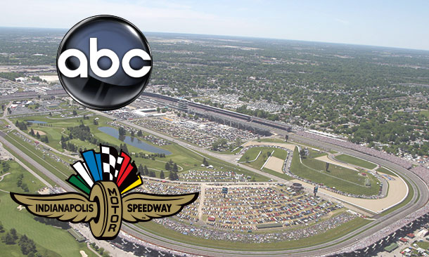 ABC and the Indianapolis Motor Speedway