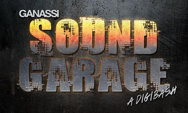Ganassi Sound Garage with Cassadee Pope and Sage Karam