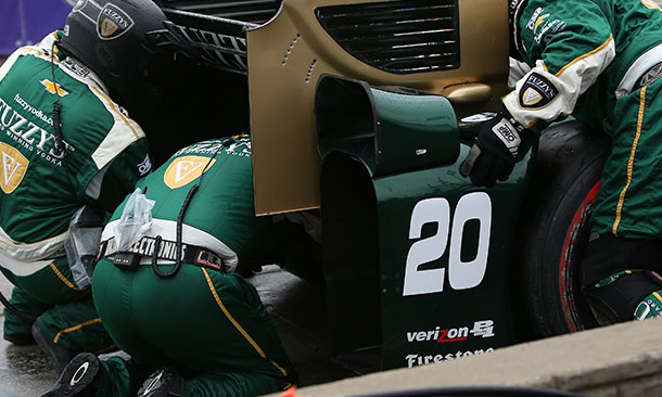 CFH Racing Car 20