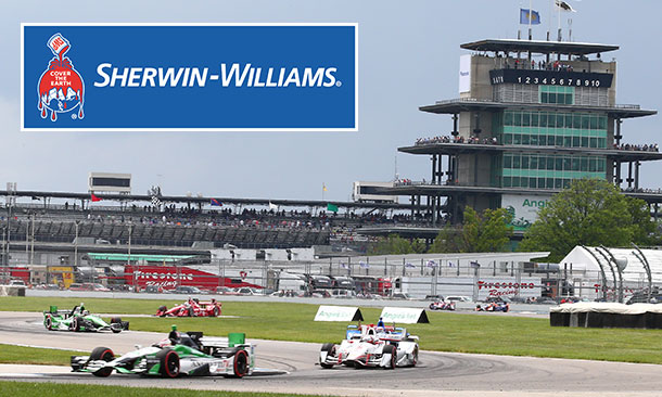 Sherwin-Williams Partnership
