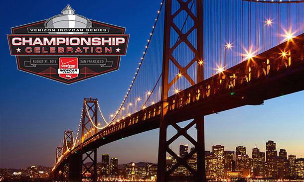2015 Championship Celebration