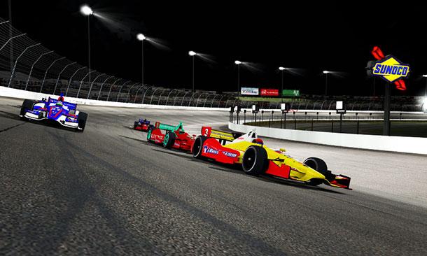 iRacing Race 1 - Phoenix