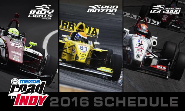 MRTI 2016 Schedule Announcements