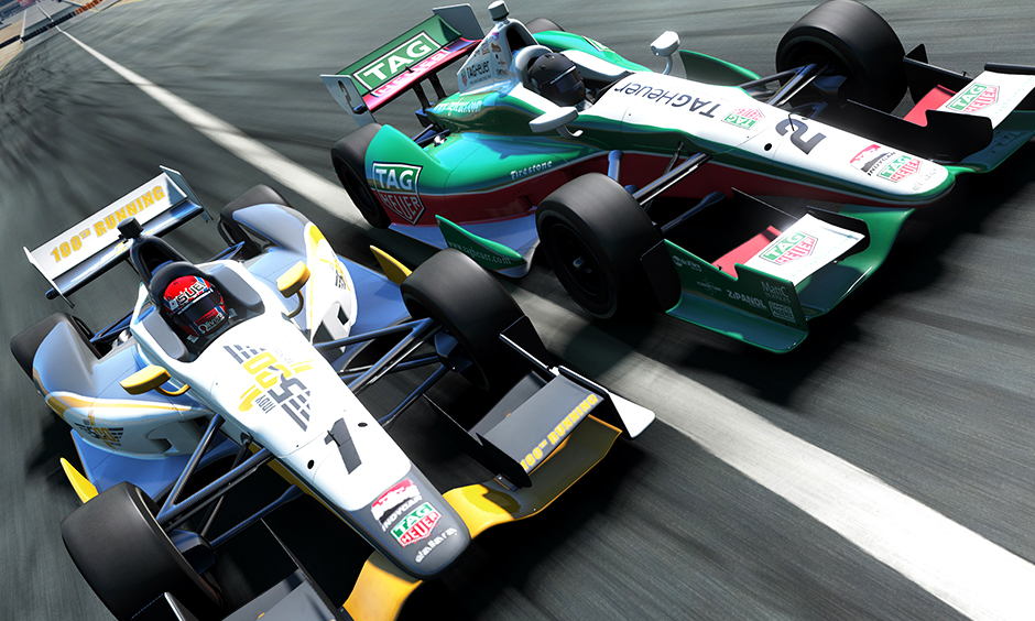 Project CARS bringing realistic Dallara IR-12 to racing simulator