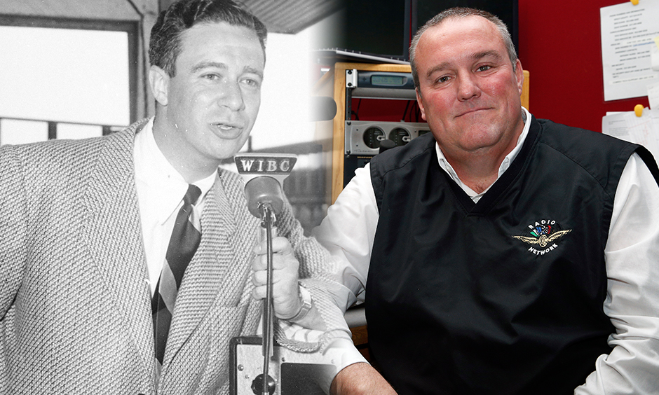 Sid Collins and Mark Jaynes