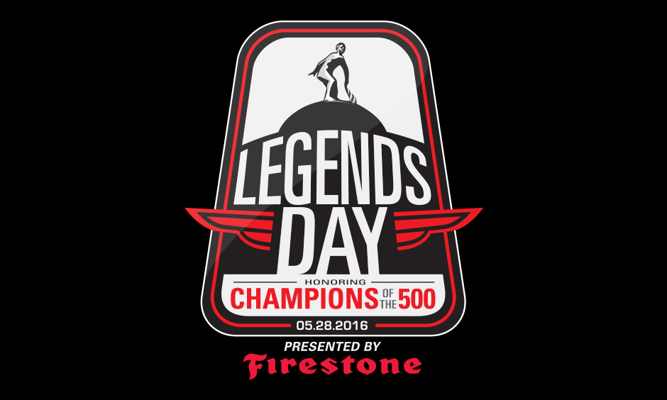 Legends Day at IMS