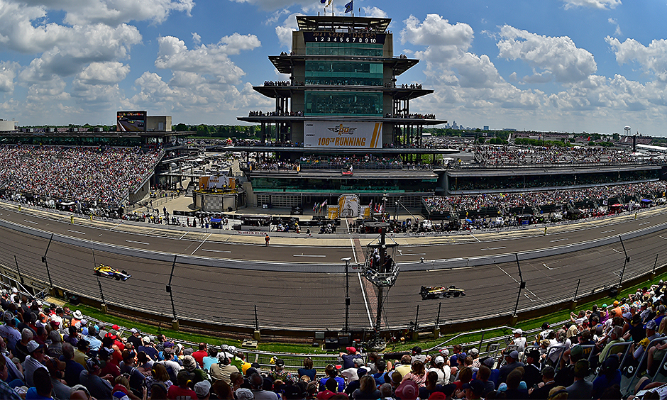 Tickets for 101st indianapolis 500 on sale now for Indianapolis motor speedway ticket office