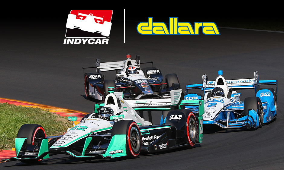 Penske Honda Indianapolis >> INDYCAR announces multiyear contract extension with ...